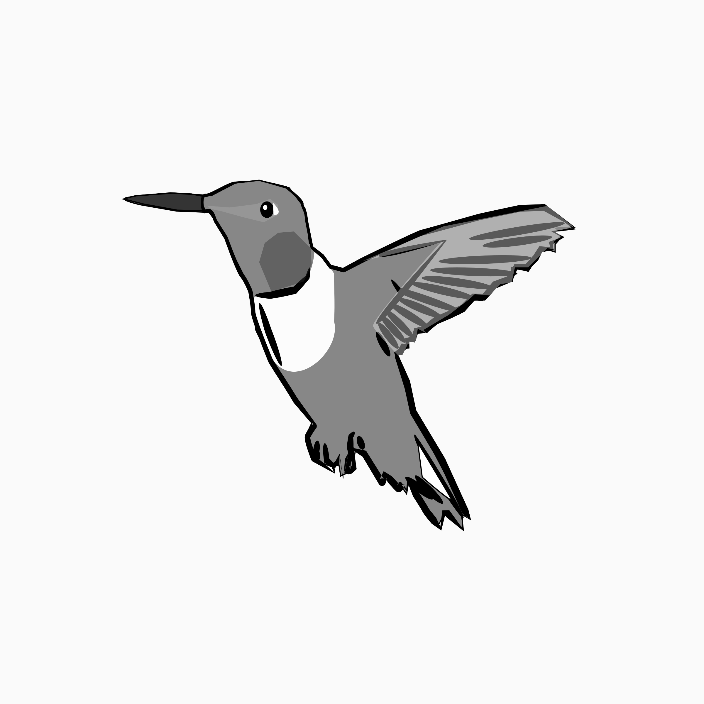Page of clipartblack com. Hummingbird clipart abstract