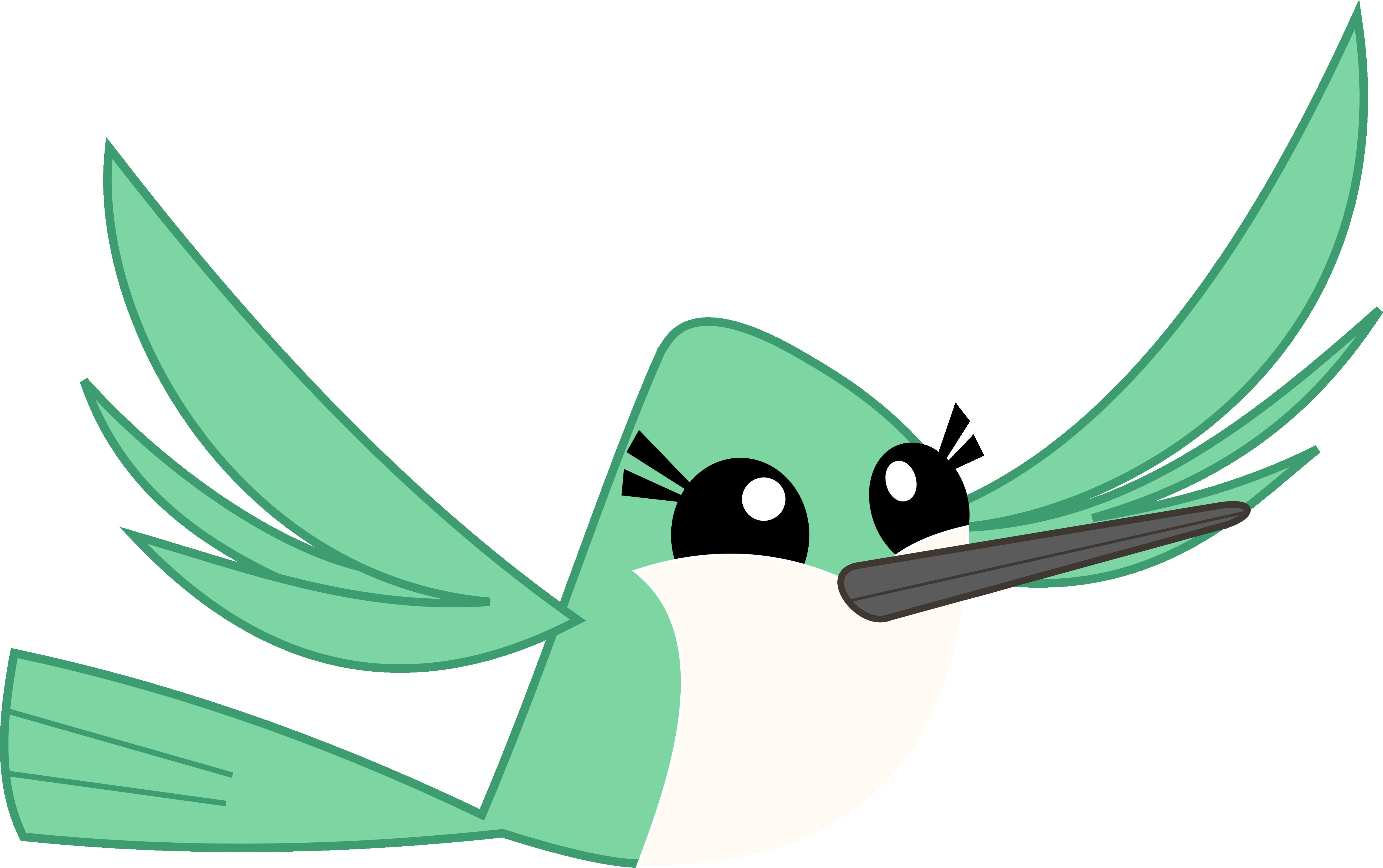 animal artist fercho. Hummingbird clipart baby hummingbird