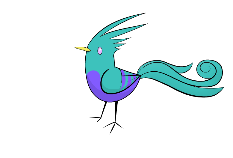 Design by steelwall on. Hummingbird clipart birb