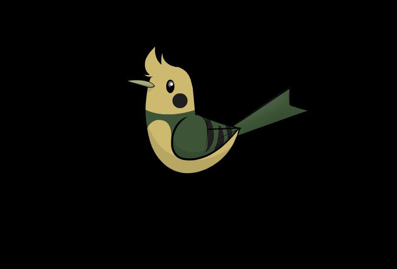 Maker interactive by mf. Hummingbird clipart birb