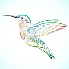 Free look at images. Hummingbird clipart clip art