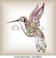 best images hummingbirds. Hummingbird clipart easter