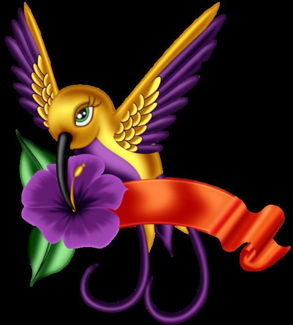 Oiseaux birds broderie pinterest. Hummingbird clipart easter