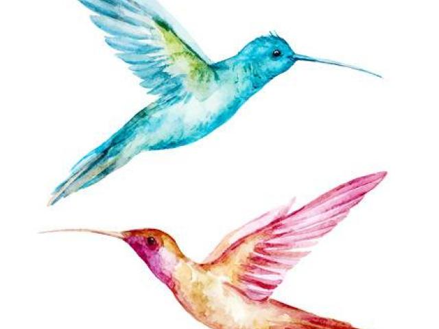 Hummingbird clipart easter. Free download clip art