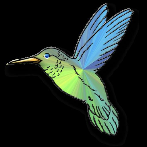 Cliparts zone . Hummingbird clipart green hummingbird