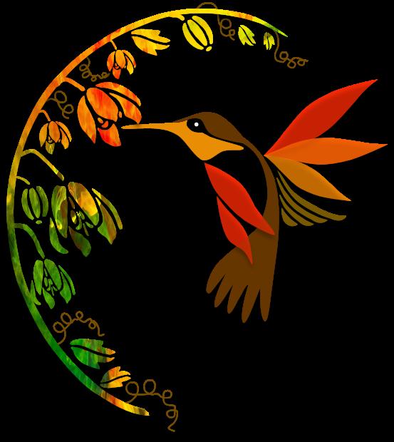 Birds illustrations art islamic. Hummingbird clipart kingfisher