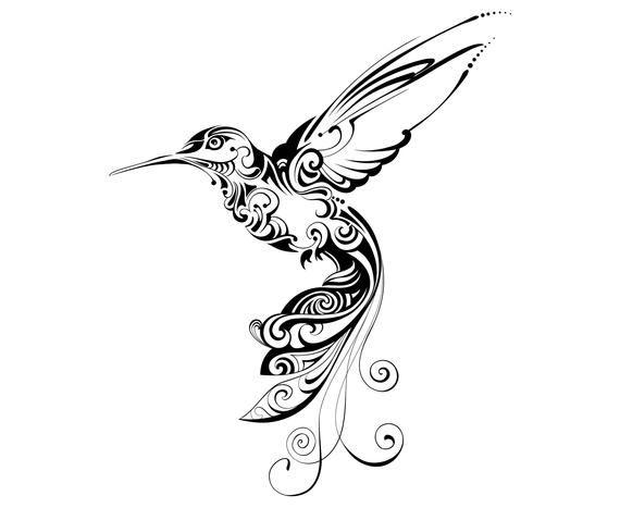 Pin by jill westhoff. Hummingbird clipart mandala