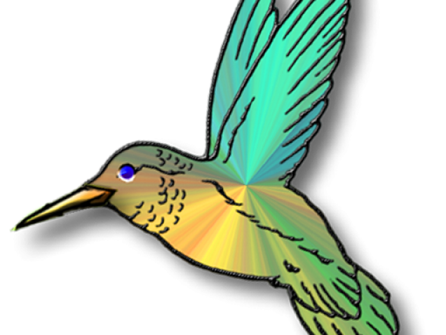 huge freebie download. Hummingbird clipart real