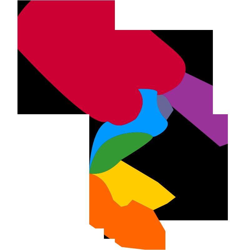Hummingbird clipart ruby throated hummingbird. A data icon by