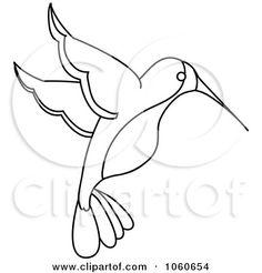 best images hummingbirds. Hummingbird clipart simple