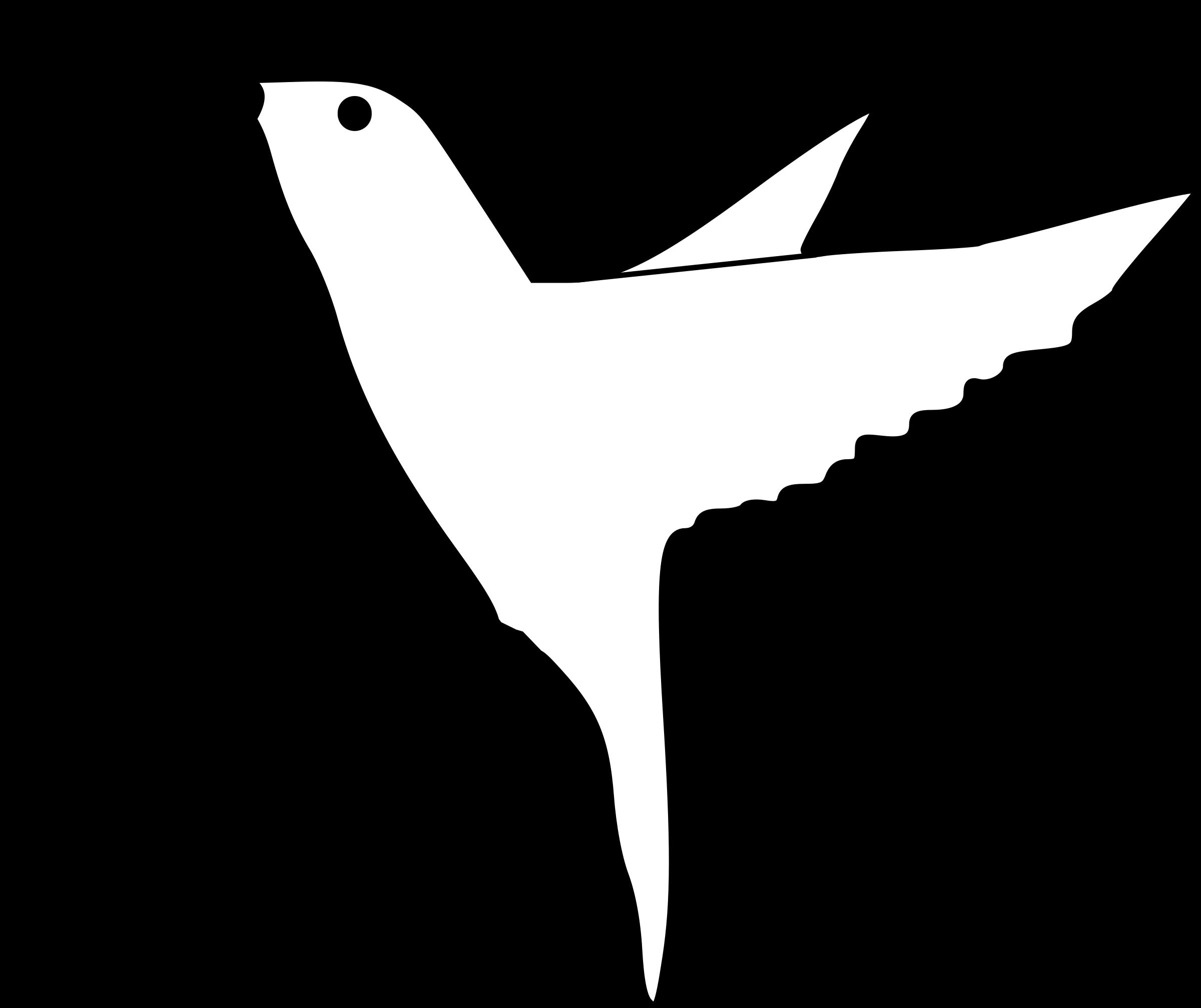 Big image png. Hummingbird clipart simple