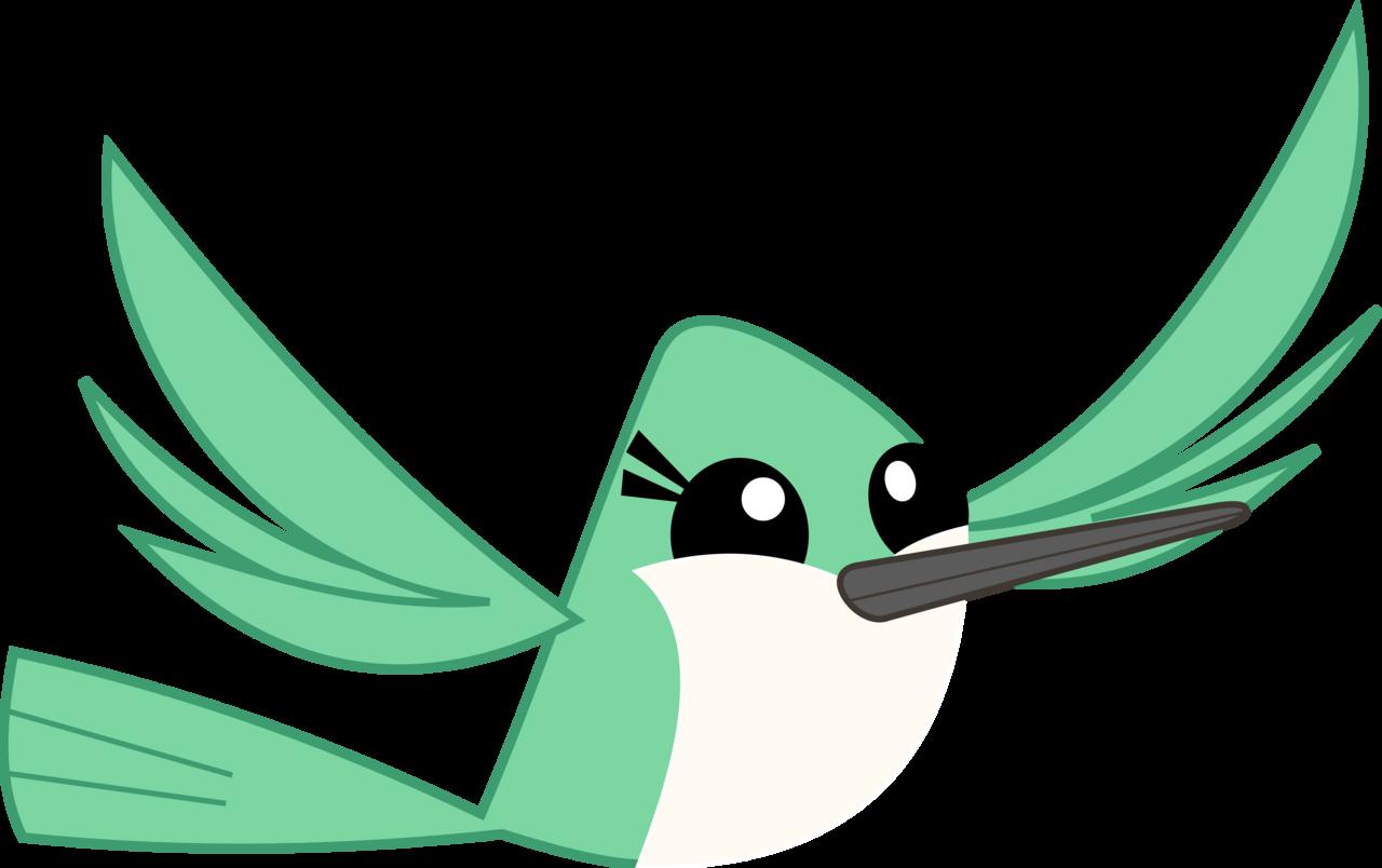 animal artist fercho. Hummingbird clipart simple