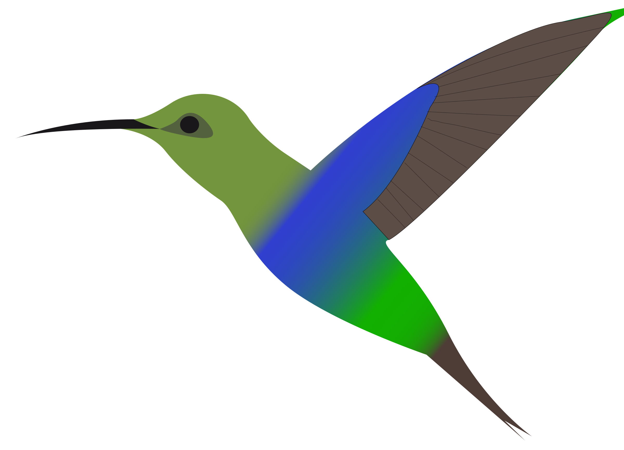 Silhouette at getdrawings com. Hummingbird clipart svg free