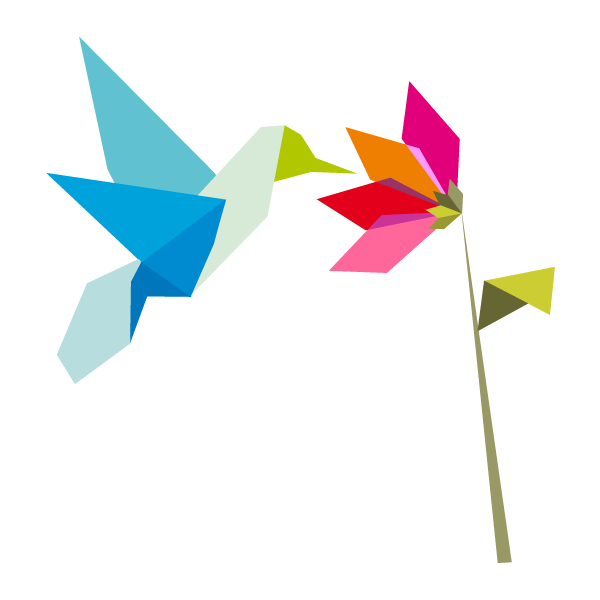 Year in review major. Hummingbird clipart two