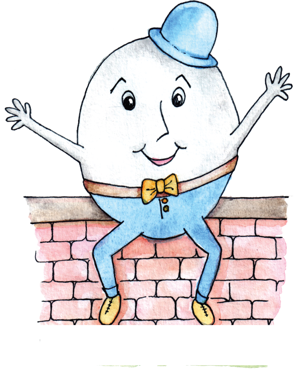 Humpty dumpty clipart. Final orenstein solutions counseling