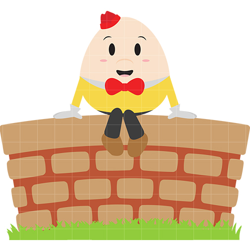 Humpty dumpty clipart. Free download clip art