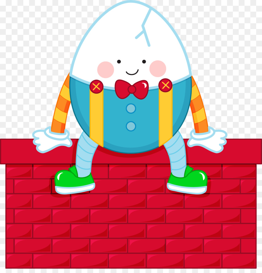 Humpty dumpty clipart. Mother goose nursery rhyme
