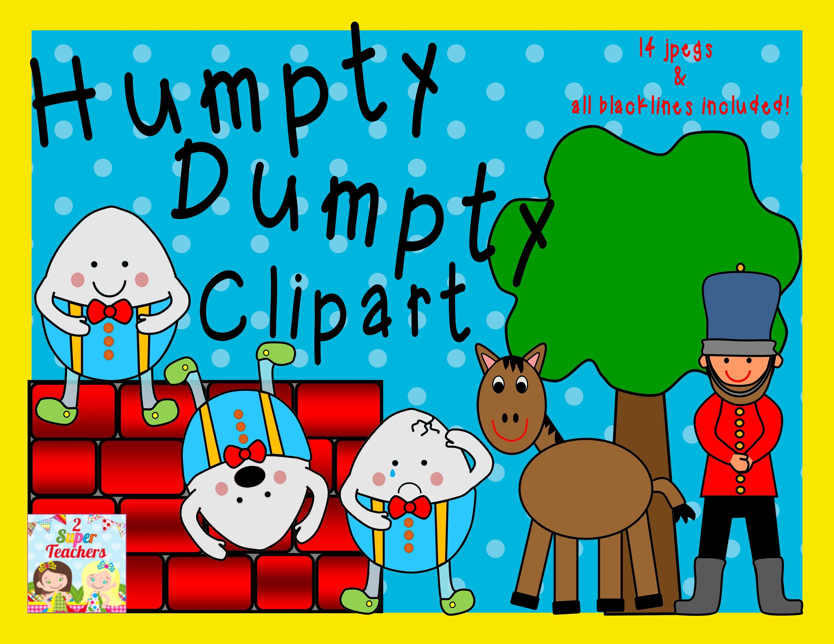Humpty dumpty clipart activity. Pin by victoria saied