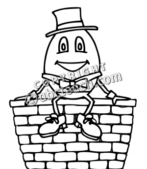 Free download best . Humpty dumpty clipart animated