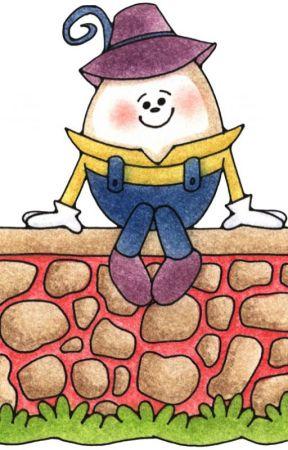Humpty dumpty clipart broken. Nursery rhymes for adult