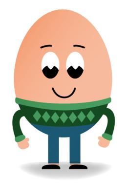 Nursery rhyme . Humpty dumpty clipart clip art