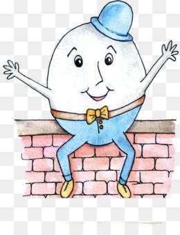 Png nursery rhyme . Humpty dumpty clipart clip art