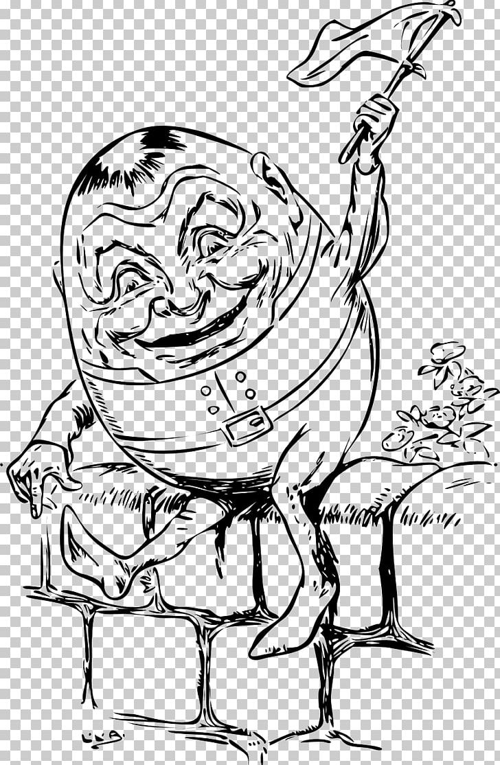 Humpty dumpty clipart face. Jabberwocky png free download