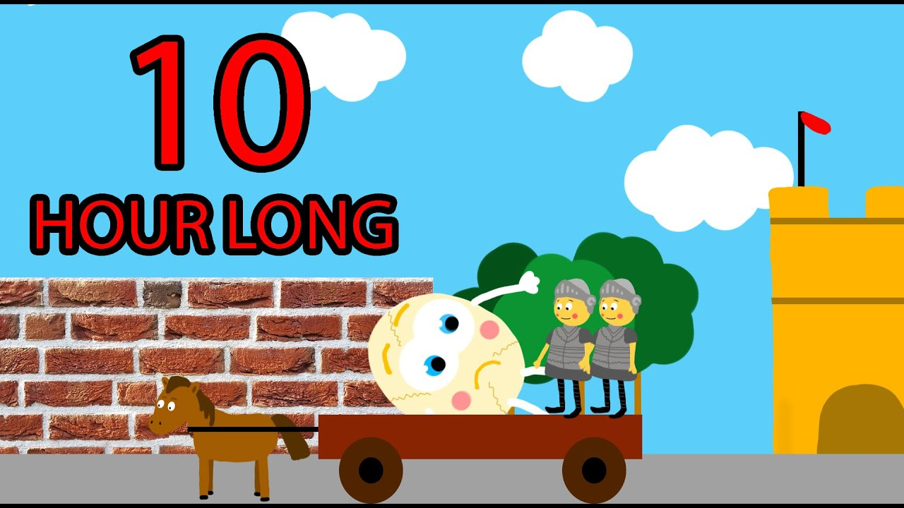 hours sat on. Humpty dumpty clipart humpry