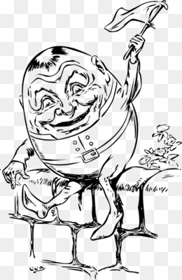 Humpty dumpty clipart king. Free download mother goose