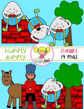 . Humpty dumpty clipart original