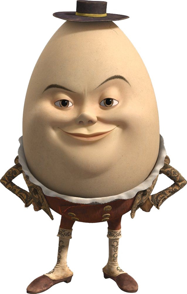 Pinterest animation and characters. Humpty dumpty clipart theme