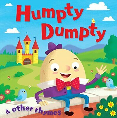 Humpty dumpty clipart title. Brown watson and other
