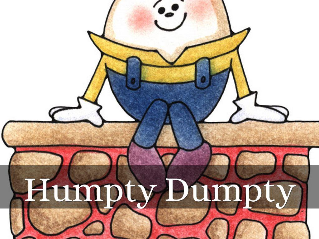 Humpty dumpty clipart title. Free cliparts download clip