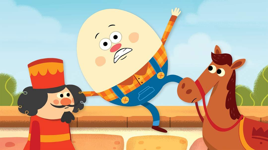 Amazon com more kids. Humpty dumpty clipart toddler