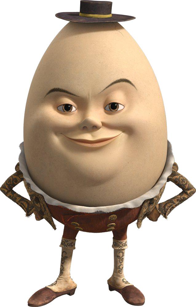 Humpty dumpty clipart umpty. Group wikishrek fandom powered