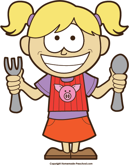 What makes us google. Hungry clipart