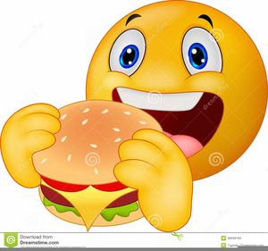 Hungry clipart. Emoticon free images at