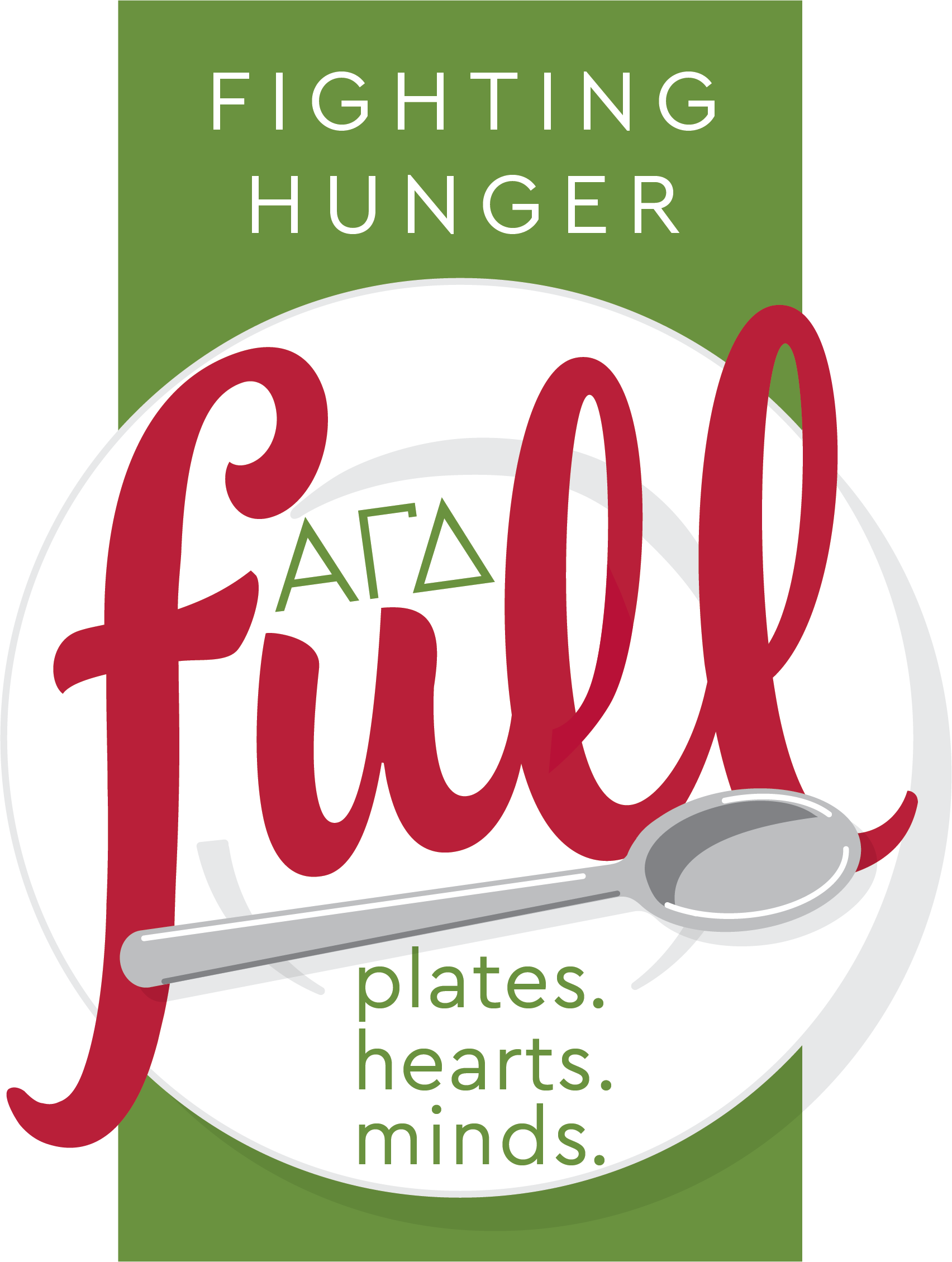 Hungry clipart eating well. Fighting hunger alpha gamma