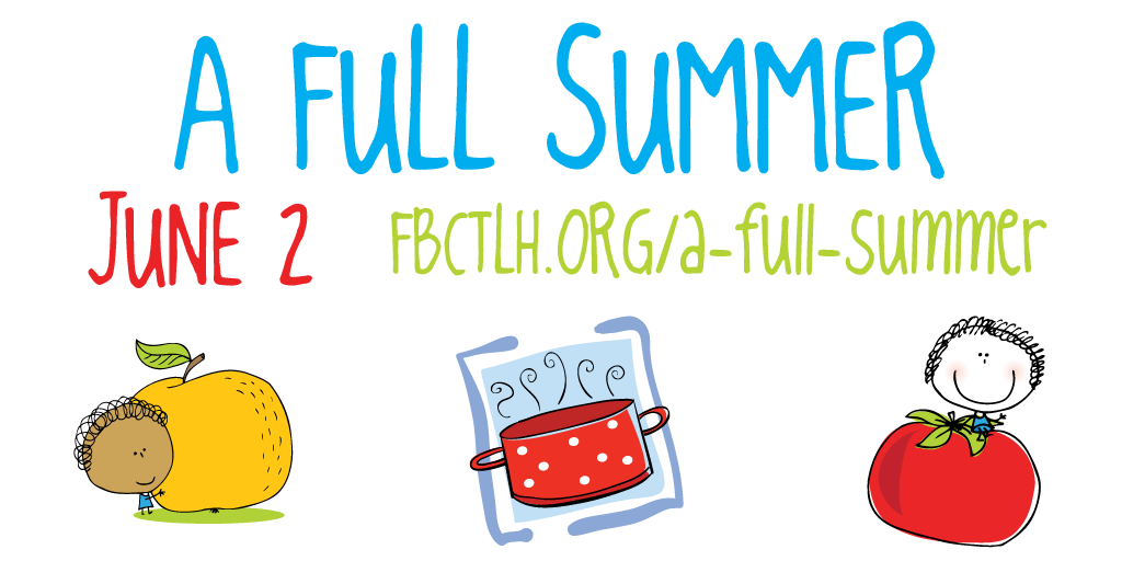 Hungry clipart enjoy your meal. A full summer first