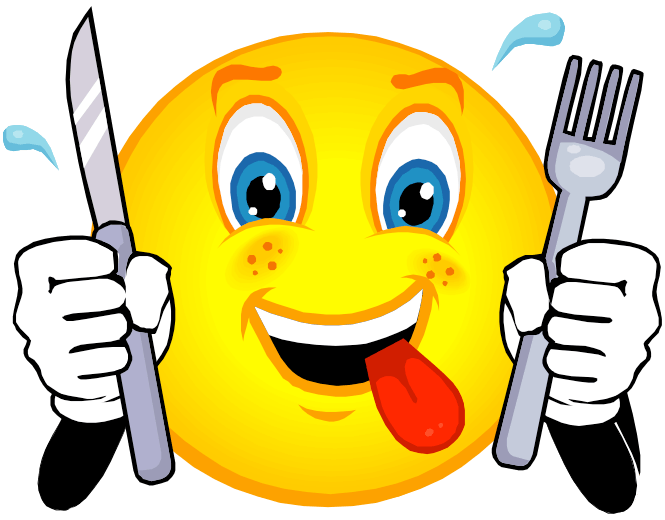 Hungry clipart full. Habits archives the grateful