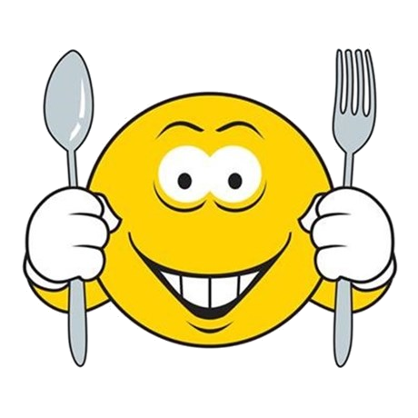 Hungry clipart hungry face. Free best on transparent