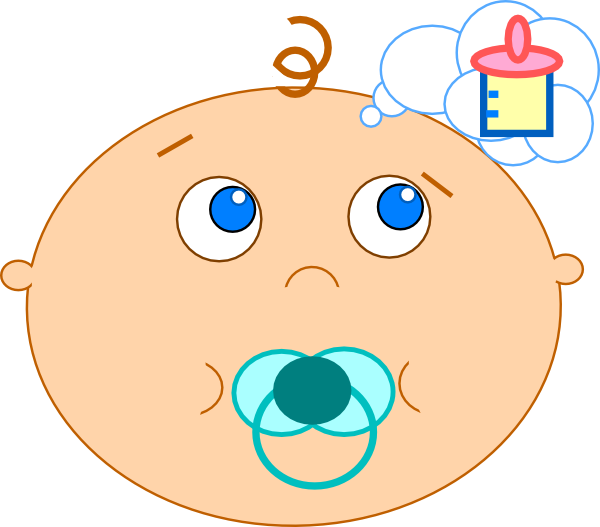 Hungry clipart hungry family. Baby final clip art