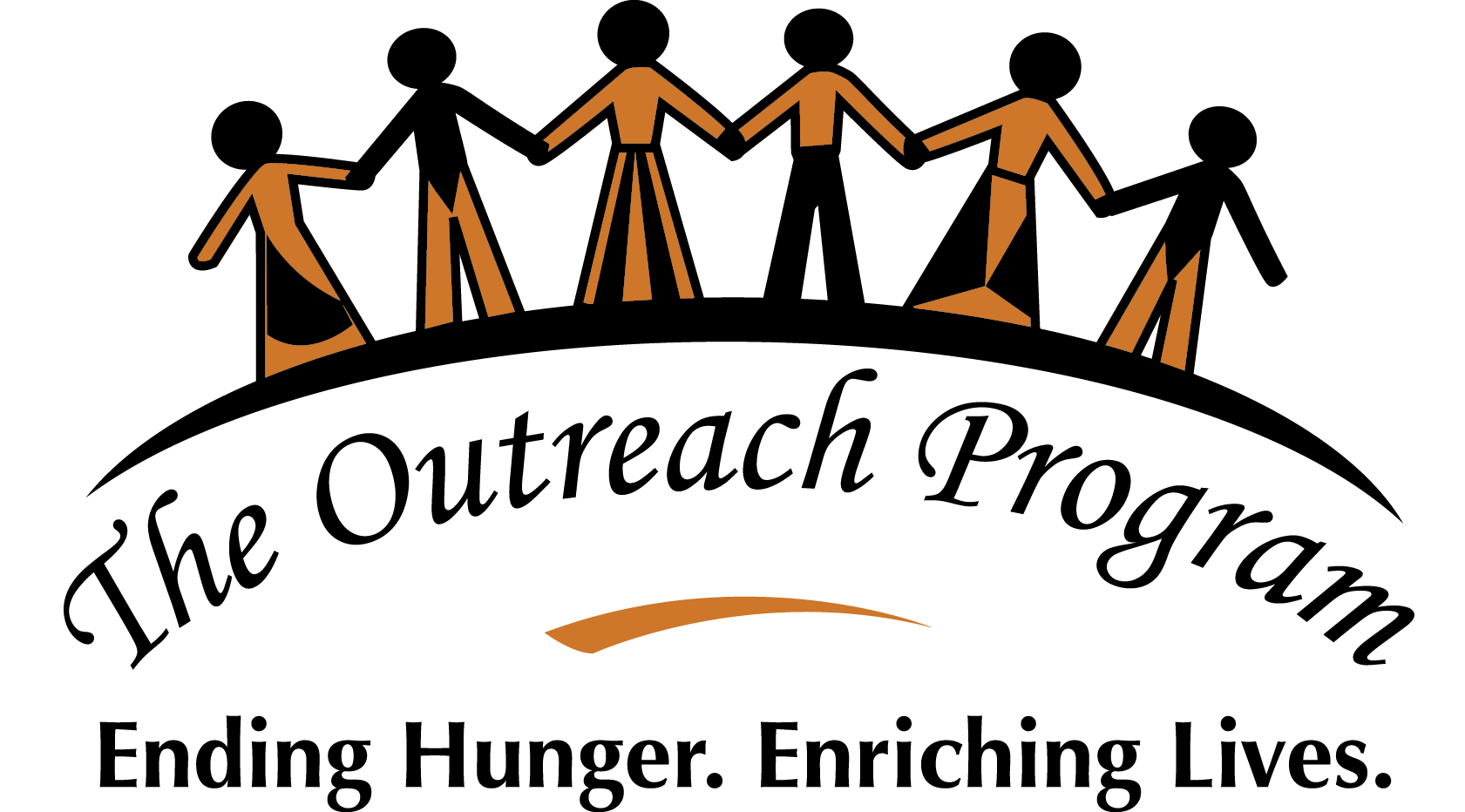 Logo png the. Volunteering clipart outreach program