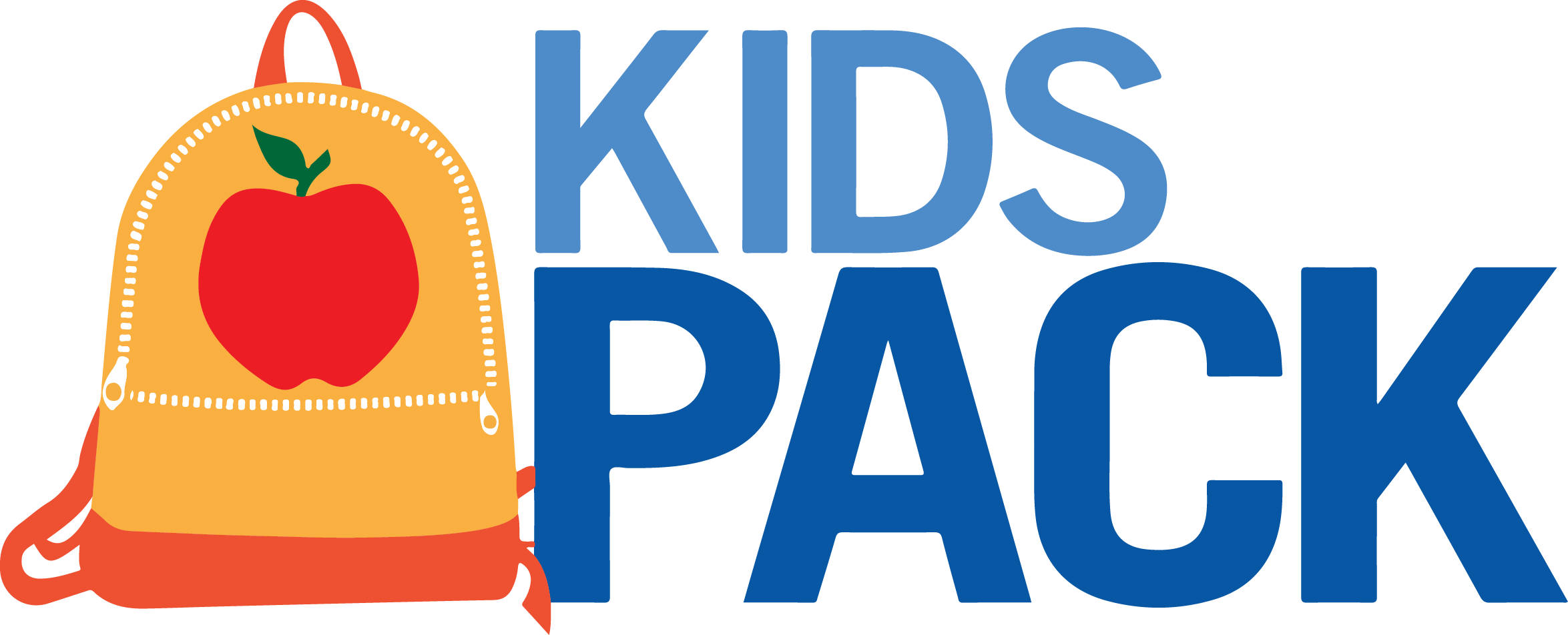 Kids pack feed inland. Hungry clipart hungry kid
