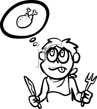 Hungry clipart hungry kid. Feel image