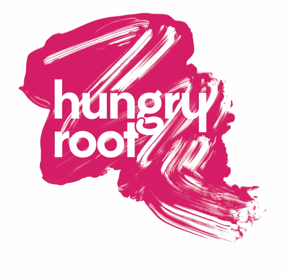 Hungry clipart logo. Root png free images