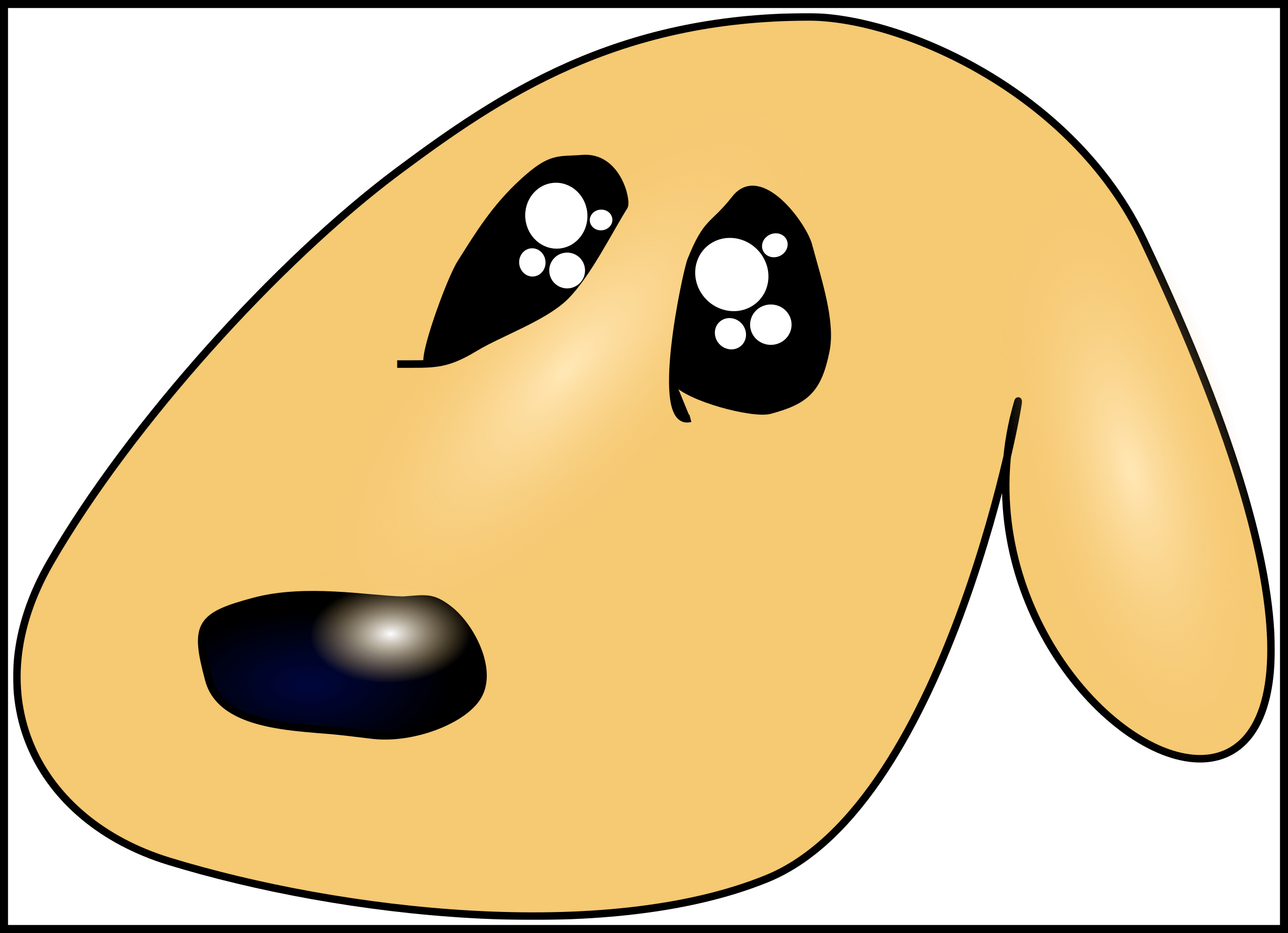 Inspiring puppy best on. Hungry clipart sad