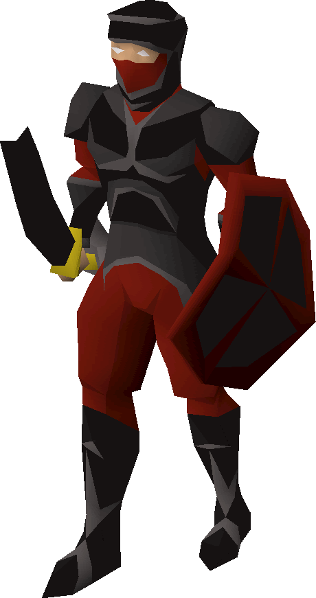 Hungry clipart soldier. Winter old school runescape