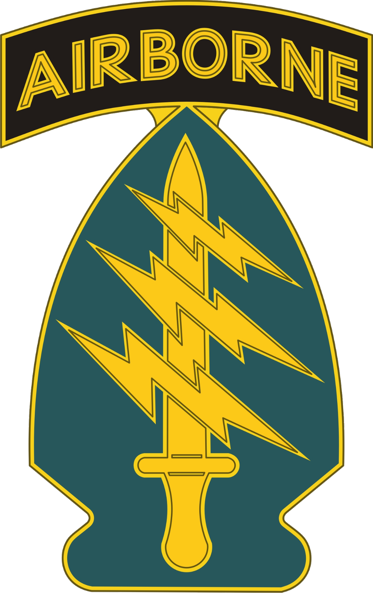 Warrior clipart persian soldier. Special forces united states