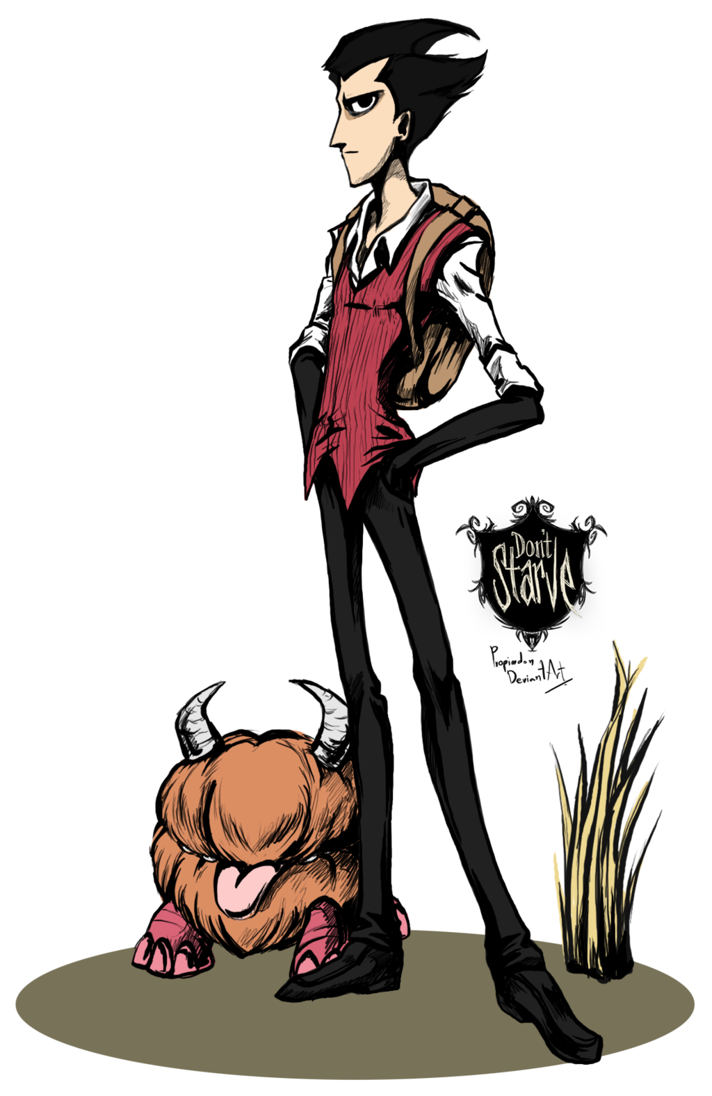 Steam workshop dont starve. Hungry clipart starvation